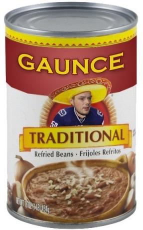 gauncebeans